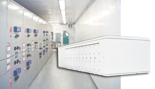 Electro Mechanical Industries Control Amp Switchgear
